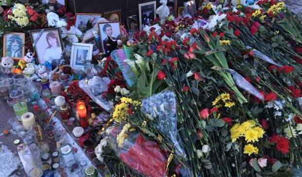 Денис Паслер выразил соболезнования семьям погибших при крушении Ан-148 оренбуржцев