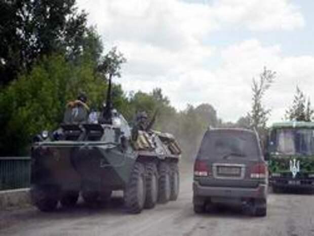 Новость на Newsland: Запад развязывает руки Киеву