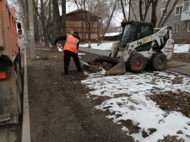 Иркутские управляющие компании оштрафовали на 120 тысяч рублей за ненадлежащую уборку
