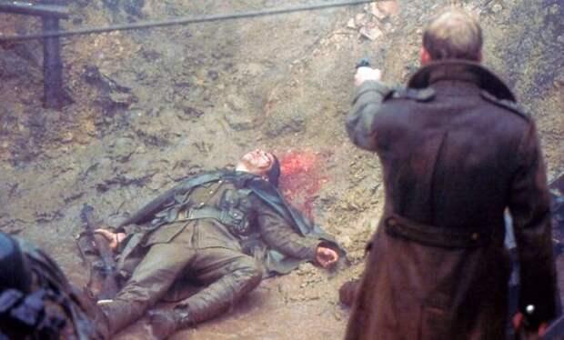 Военные фильмы ужасов: насмешка или перспективный жанр?