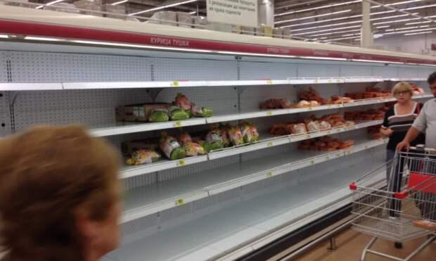 Никакого дефицита товаров в России из-за платы за утилизацию не будет - Минпромторг
