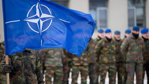 В НАТО заявили о продолжающей «агрессивную политику» России