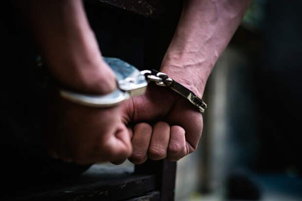 Сотрудники Росгвардии задержали распространителей наркотиков