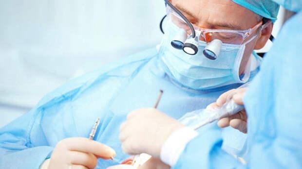 Пятилетняя девочка умерла после визита к стоматологу