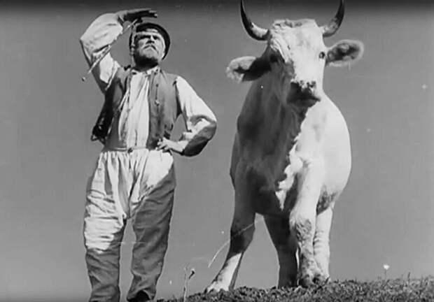 5 немых советских фильмов, признанных шедеврами мирового кино