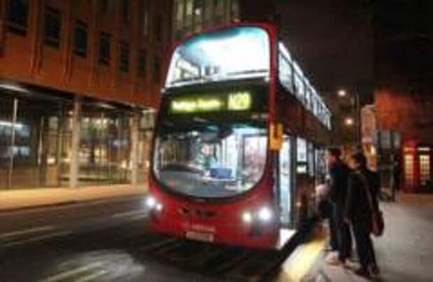 В Лондоне подростки напали на представителей ЛГБТ