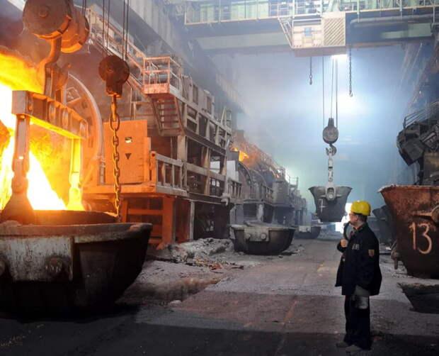 Европе будет больно от российского ограничения поставок никеля