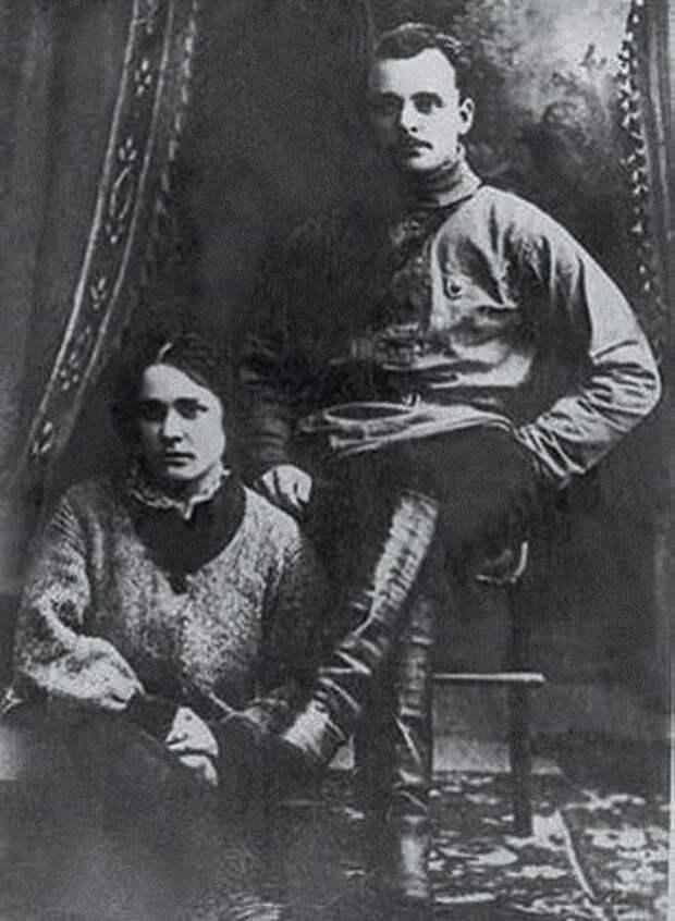 Дочь Василия Чапаева Клавдия: отца белым предала его жена, моя мачеха