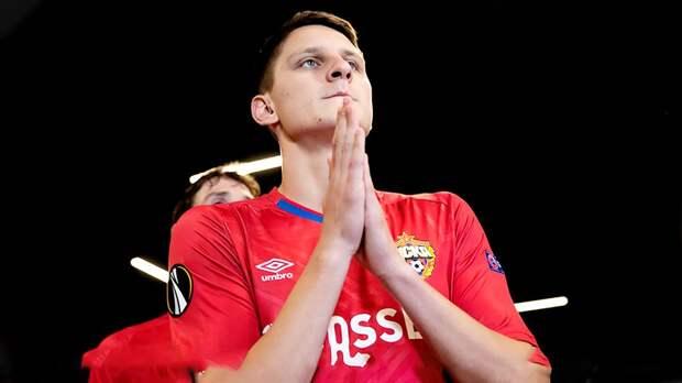 Дивеев: «Отец сказал про ЦСКА: «Вы сдаетесь, когда начинаете выигрывать»