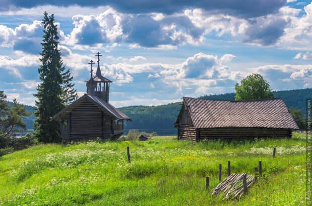 Безупречно красивые деревни, в которых почти никто не живёт и не будет