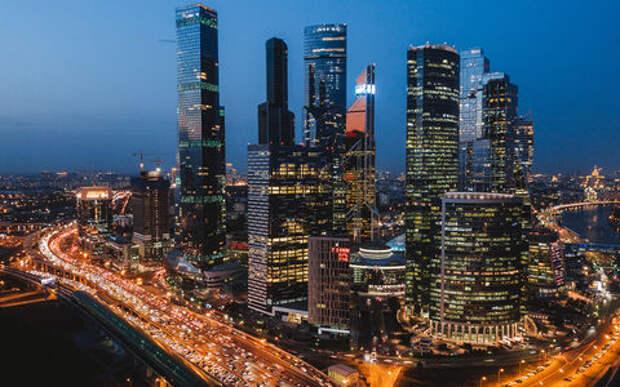 ГИБДД назвала новые аварийные места в Москве