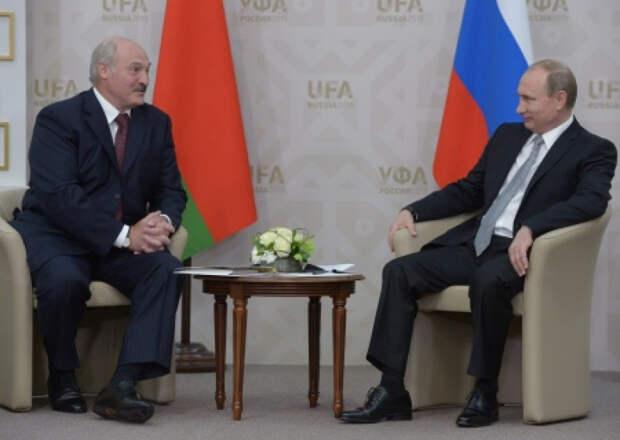 Силуанов: Россия изменит Налоговый кодекс для выдачи кредита Белоруссии