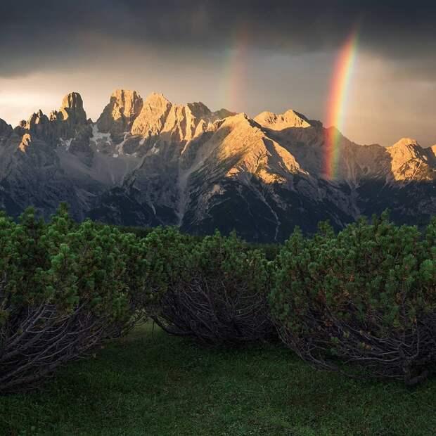 Дух путешествий на фотографиях Лукаса Фурлана