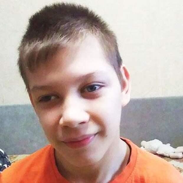 Валера Аккуратов, 16 лет, детский церебральный паралич, требуется лечение, 197498₽