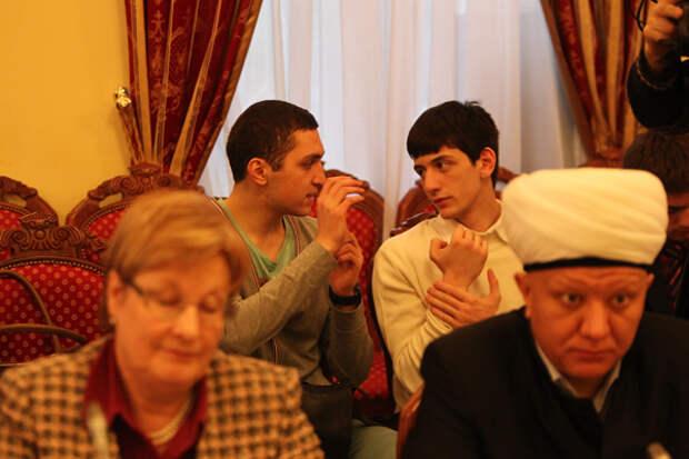 Чтобы будущие теологи могли преподавать в школе, им придется получить еще одну специальность. Фото: Михаил Синицын/ РГ