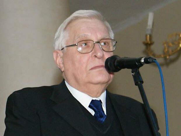 Басилашвили: Кто они такие, сопротивляющиеся на Юго-Востоке Украины? Почему не хотят жить в мире?