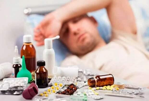 Лекарства, которым не место в вашей домашней аптечке