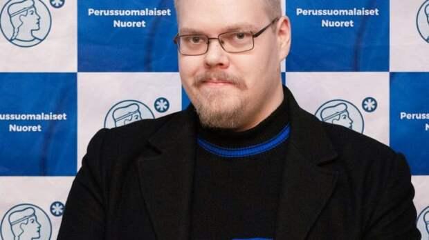 Двое финских молодёжных политиков поплатились штрафом заразжигание розни