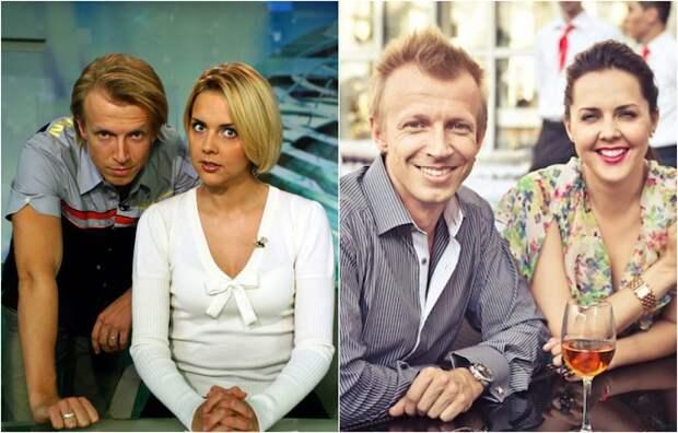 Легенды «голубого экрана»: Как выглядят сегодня популярные телеведущие 1990-х