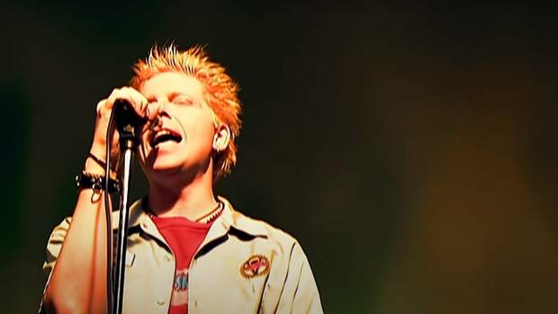Панк-рок-группа The Offspring представила первый альбом за девять лет