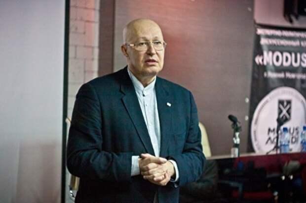 Не масоны и не тамплиеры: Политолог Соловей заявил, что входит в тайную, могущественную и опасную организацию