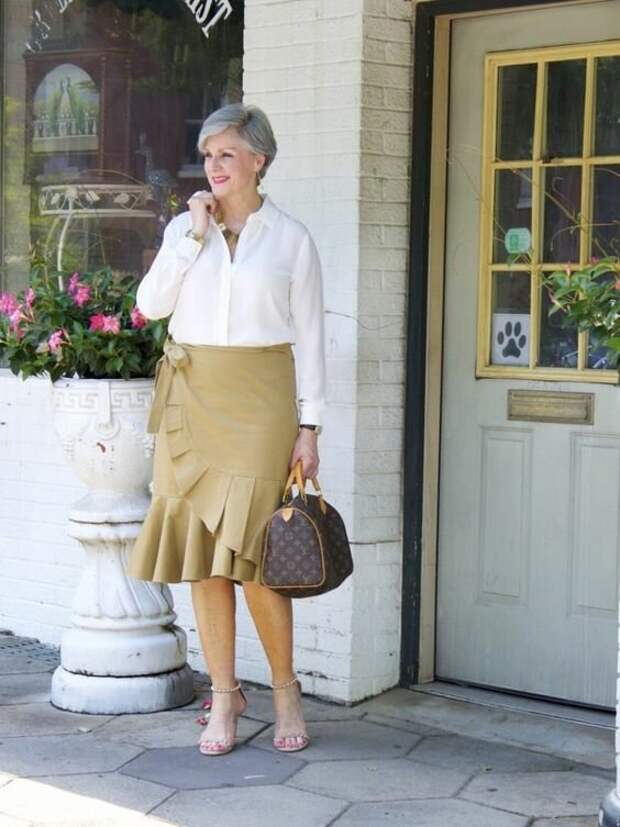 Элегантная подборка одежды для женщин