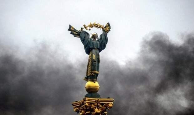 Конец Украины: Как Ротшильды уничтожили «незалежную» за несколько лет украина, кризис, ротшильды