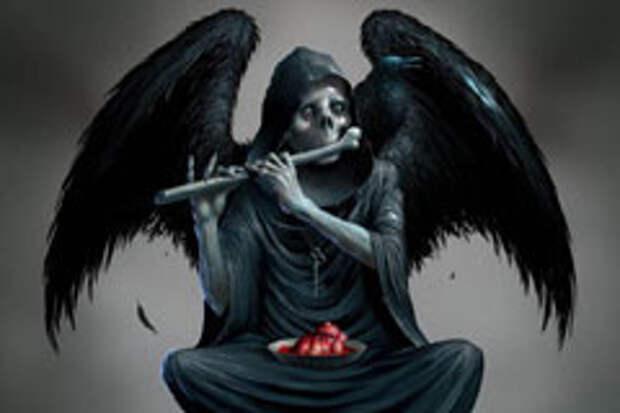 """Кого выбирает Смерть и есть ли у нее """"Хозяин?"""""""