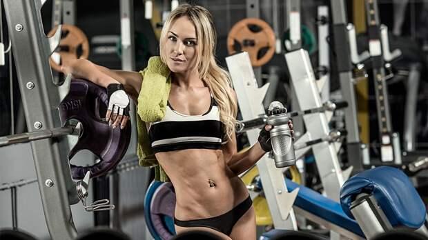 Как питаться после тренировки, чтобы не набрать вес