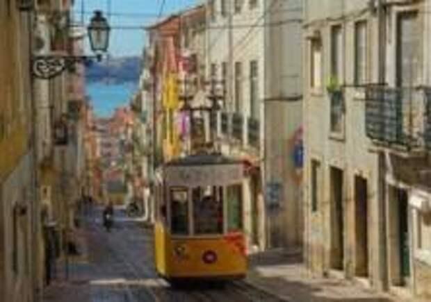 Туристки перепутали португальский и американский Лиссабон