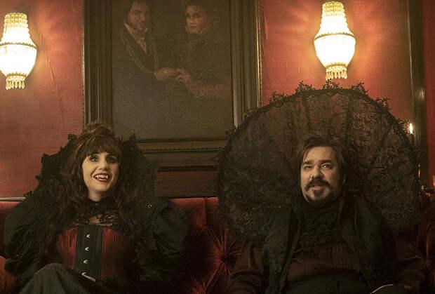 Вампиры, британцы и крупный рогатый скот: самые ожидаемые зарубежные сериалы 2020-го