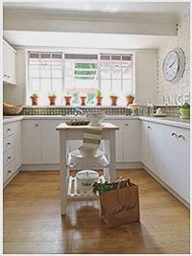 ремонт для маленькой кухни дизайн