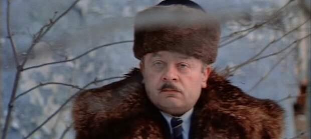 Леониду Броневому 85!