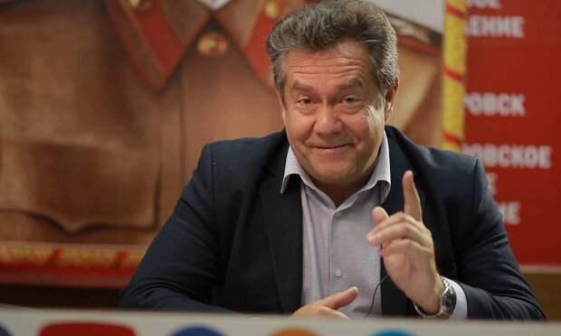 Платошкин под домашним арестом: Эксперты объяснили подоплеку
