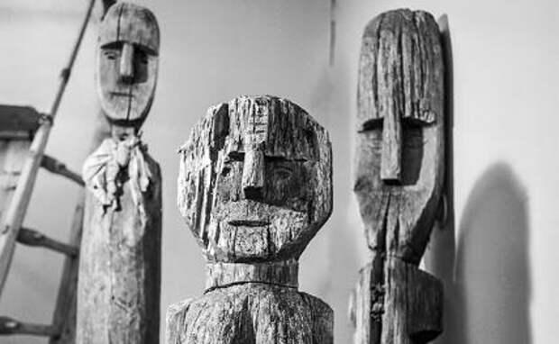 Тайна перевала Дятлова: Туристы поплатились за священного идола манси
