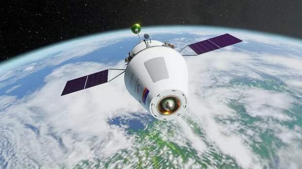 Рогозин опроверг гипотезу об использовании кораблей от SpaceX для доставки космонавтов на МКС