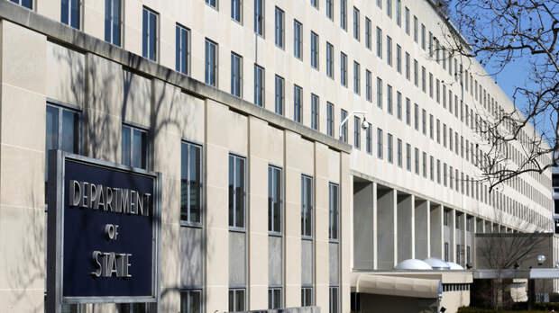 В Госдепе США рассказали о переговорах по иранской ядерной сделке
