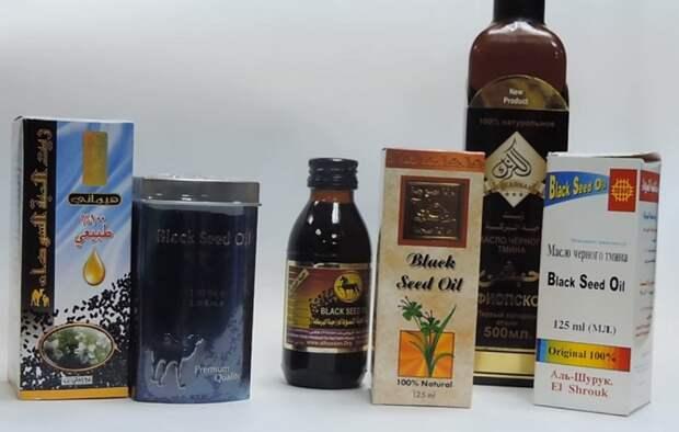 Черный тмин укрепляет иммунитет, повышает потенцию и предотвращает возникновение опухолей