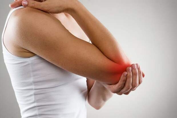 Почему болит локоть и что с этим делать