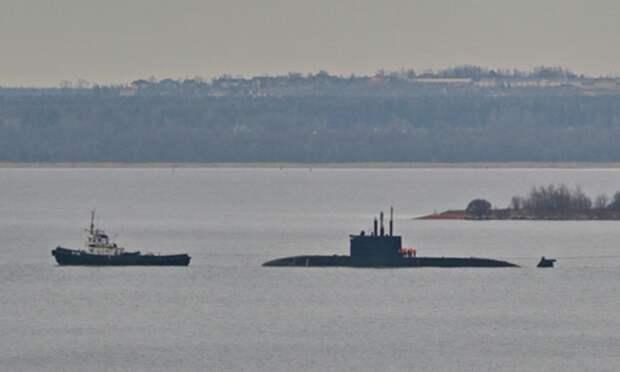 До2027 года Северный флот получит четыре дизель-электрических подлодки