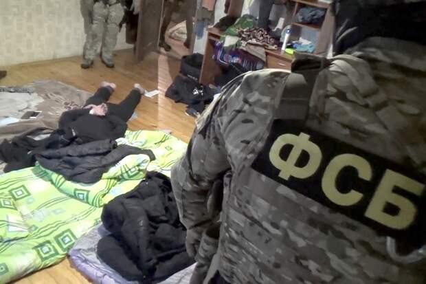 Массовый расстрел в Москве: Сводки неизвестного спасения