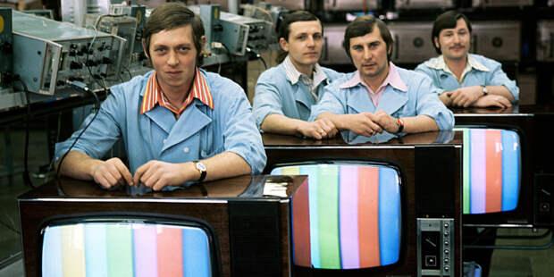 Производство в Советском Союзе было настроено на выпуск деревянных корпусов / Фото: diletant.media