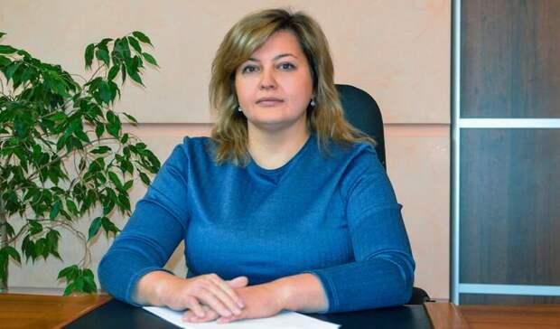 Ирина Виноградова стала руководителем Кадастровой палаты Удмуртии