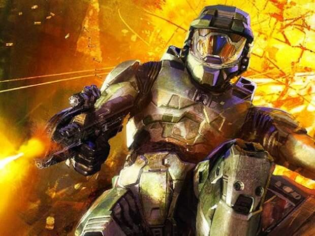 Стример прошёл Halo 3 с помощью контроллера для Guitar Hero. На самой высокой сложности