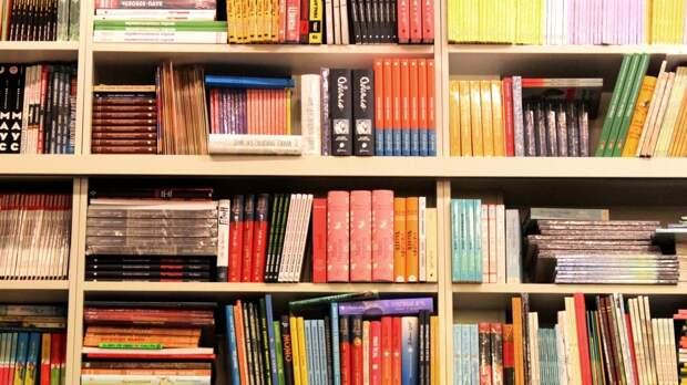 Суд решил начать процедуру банкротства книжных магазинов «Республика»