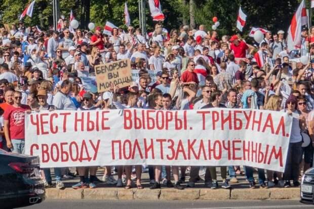 Поляков удивили «неожиданно разумные действия» России в Беларуси