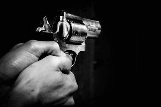 В Туле мужчина обстрелял подростков из страйкбольного автомата