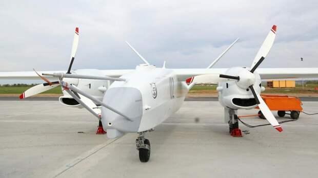 Отреклись от дрона: что случилось с проектом «Альтаир»