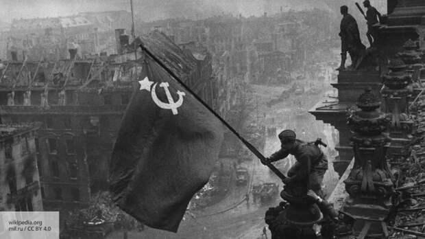 Европа против Победы: Сосновский показал, как СМИ Германии вычеркнули из истории Россию