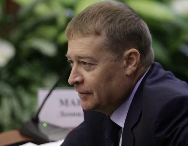 Суд признал экс-главу Марий Эл Маркелова виновным в получении взятки